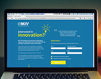 Innovation Workshop - MJV UK