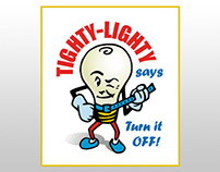 Tighty-Lighty