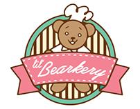 lil' Bearkery