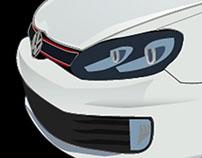 Mk6 VW GTI