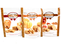 Fall Cookies - Simply Indulgent Gourmet