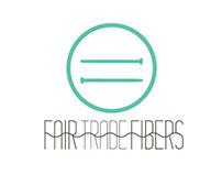 Fair Trade Fibers Branding