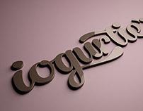 Marca iogurtie's