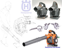 Husqvarna collaboration