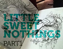 Little sweet nothings part1