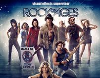 Rock of Ages | VFX Supervisor