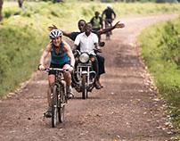 Kyaninga Triathlon
