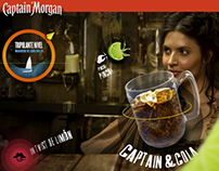 Captain Bar