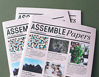 ASSEMBLE PAPERS
