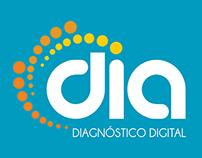 DIA | Site Institucional
