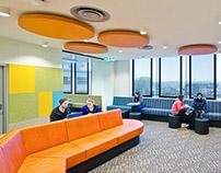Harmer Architecture - Australian Catholic University