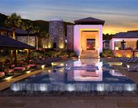 Confidential Golf Hotel Resort