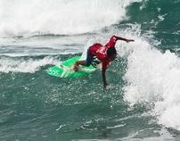 SURFIN' JAVA