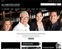 e-commerce - Prestashop