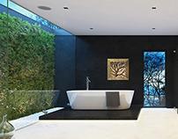 Master Bathroom Project
