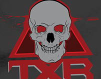 Planetside 2 - TXR T-Shirts - SOE Live Vegas