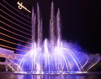 Wynn Macau Choreography 2012