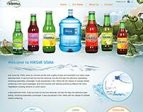 Sisma Water