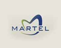 Martel Hotel Website
