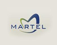 Martel Hotel Website