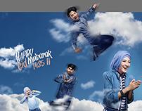 Eid Mubarak 1435H