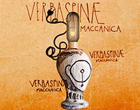 Verbaspinae - Maccanica