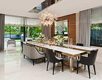 Leedon Park Residence