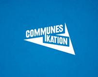 Logo Communes-ikation