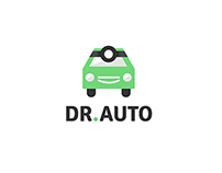 Dr Auto - Identity