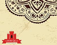 Lahore Qila Restaurant