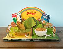 Kellogg's Story Book