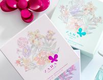 ZARA Woman Perfume