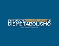 Dismetabolismo.com Tour