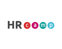 HR camp logo project