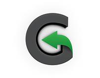 GreenPure — Identity