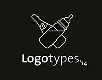 Logos Collection 2014