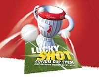 Cofidis › Contest Cofidis Cup Final