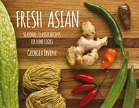 Fresh Asian Cookbook