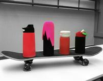 Urban bottles