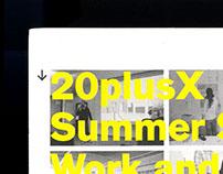 20plusX — Dokumentation