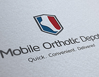 Mobile Orthotic Depot