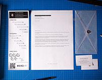 Curriculum Vitae / Resume II
