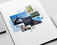 Tenio Company Brochure
