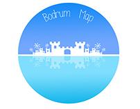 bodrum map