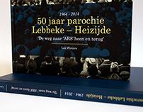 50 jaar parochie Lebbeke – Heizijde