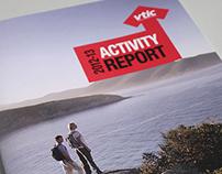 VTIC Annual Report