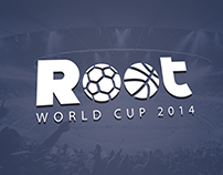 Root WC2014 App