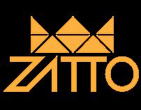 Zatto & IRP - Branding Cases