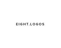 Eight.Logos