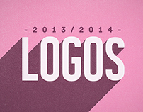 Logofolio 13/14